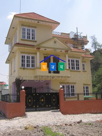 Golfutar real estate nepal - Home design nepal ...